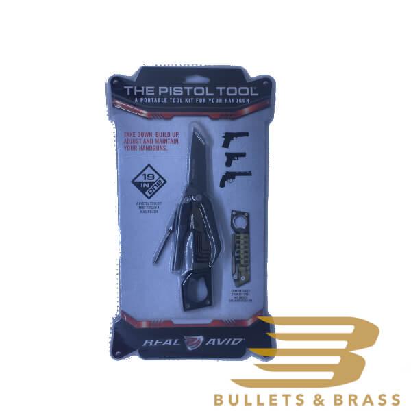 Real Avid Pistol Tool