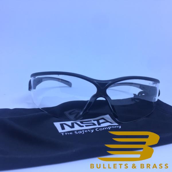 MSA Safety Glasses